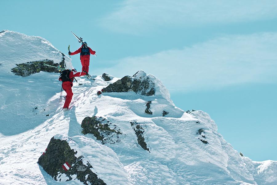 TOP-Obertauern_offpiste_aufstieg